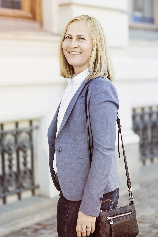 Birgitta Granquist