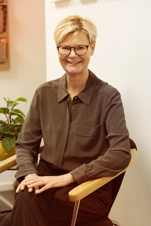 Helena Sävenek