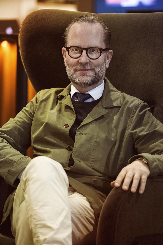 Jörgen Lydrup