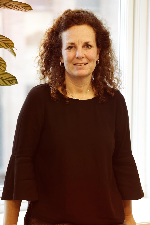 Cecilia Sax